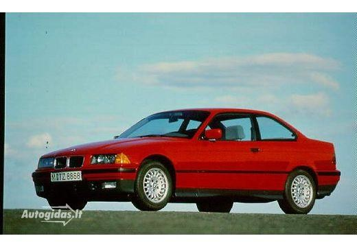 BMW 325 1992-1995
