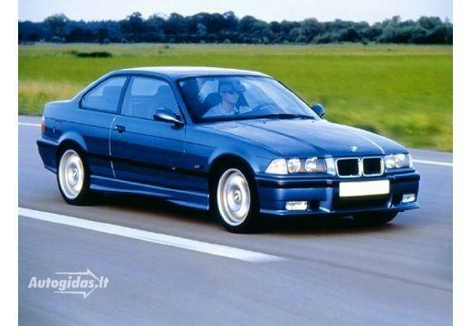 BMW M3 1993-1995