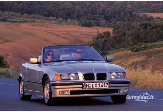 BMW 325 1993-1995