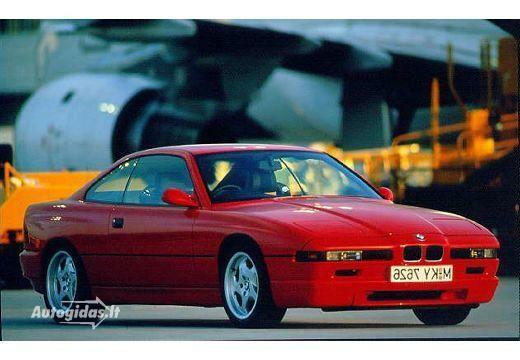 BMW 850 1992-1997