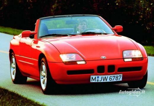 BMW Z1 1989-1991