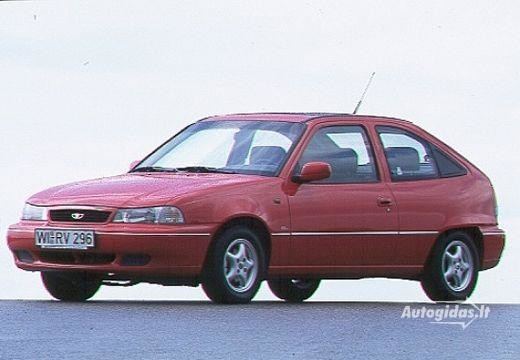 Daewoo Nexia 1995-1999