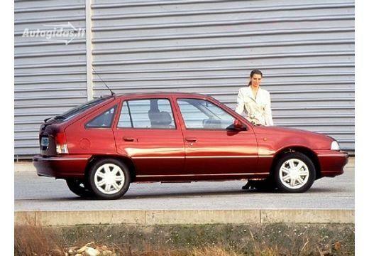 Daewoo Nexia 1995-1998