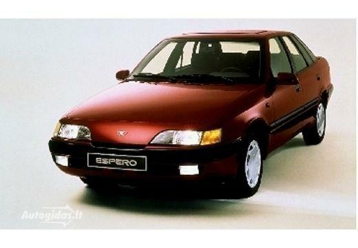 Daewoo Espero 1995-1999