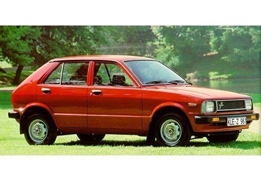 Daihatsu Charade 1983-1987
