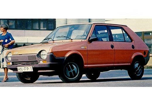 Fiat Ritmo 1985-1988