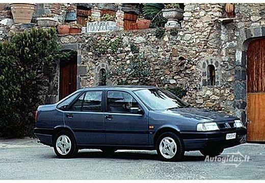Fiat Tempra 1992-1993