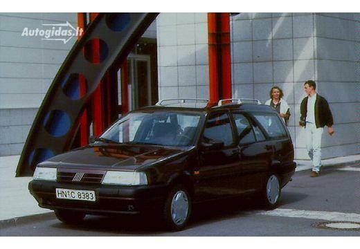 Fiat Tempra 1991-1992