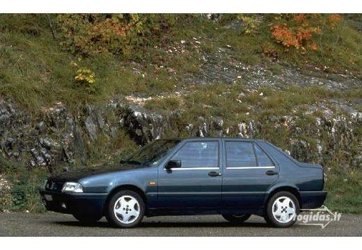 Fiat Croma 1991-1992