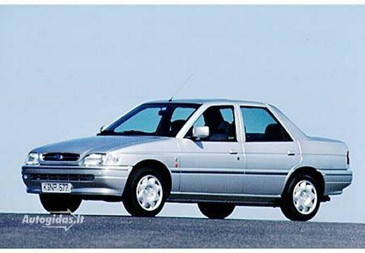 Ford Escort 1993-1994