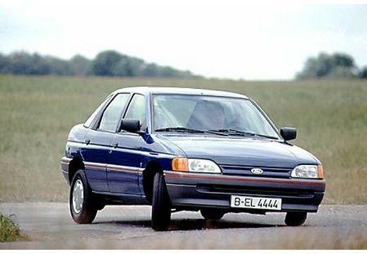 Ford Escort 1992-1994