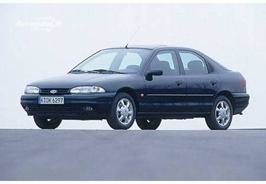 Ford Mondeo 1993-1996