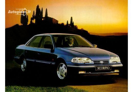 Ford Scorpio 1990-1994