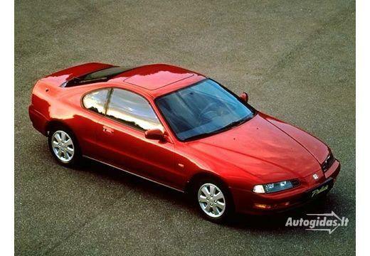 Honda Prelude 1992-1995