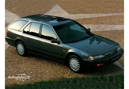Honda Accord 1992-1993