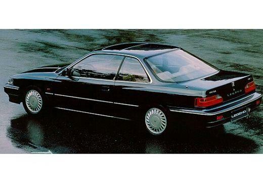 Honda Legend 1988-1991