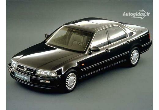 Honda Legend 1991-1995