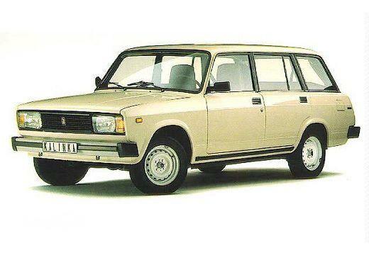 Lada 2104 1984-1995