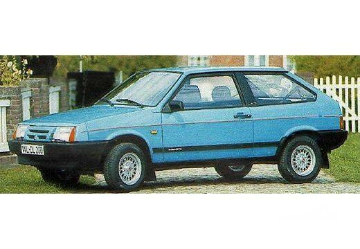 Lada Samara 1985-1995