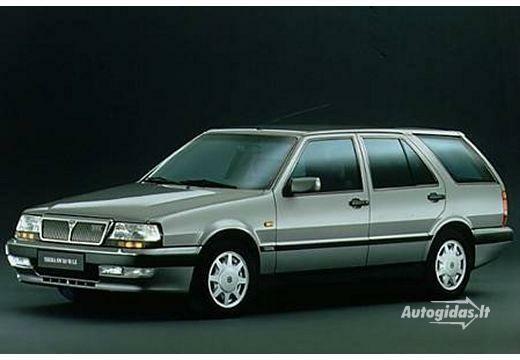 Lancia Thema 1992-1993