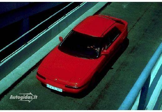 Mazda 323 1991-1993
