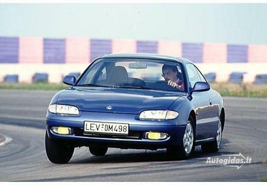 Mazda MX-6 1992-1997
