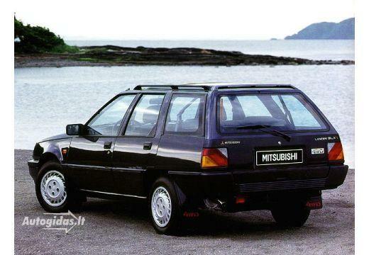 Mitsubishi Lancer 1990-1990