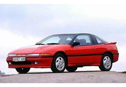 Mitsubishi Eclipse 1992-1995