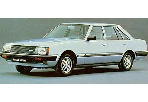 Nissan Laurel 1985-1987