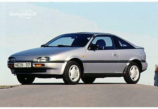 Nissan 100 NX 1991-1995