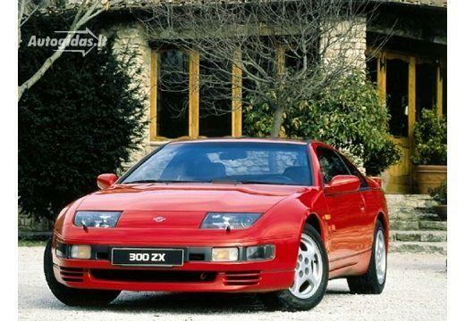 Nissan 300 ZX 1990-1995