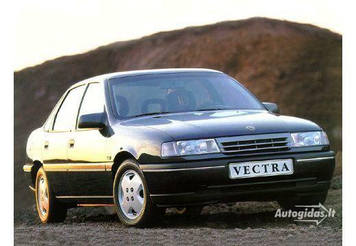 Opel Vectra 1988-1991