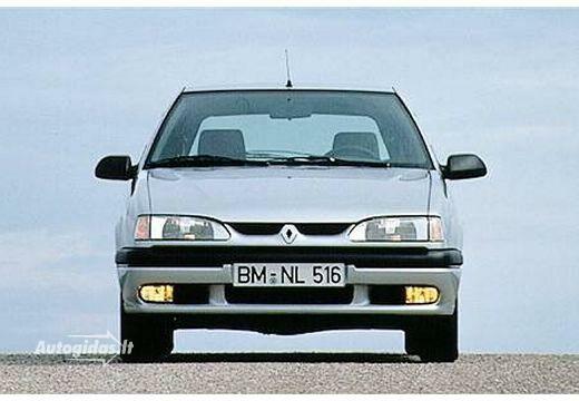 Renault 19 1992-1995