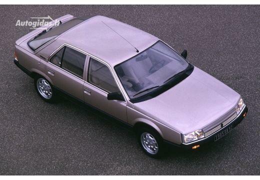 Renault 25 1988-1992