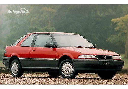 Rover 200 1990-1993