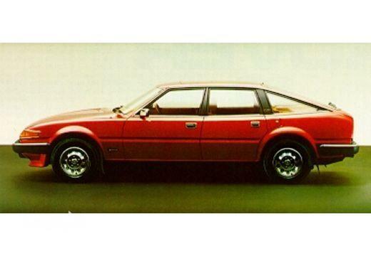 Rover sd 2000 - 3500 1981-1987