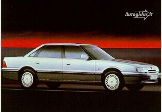 Rover 800 1988-1990