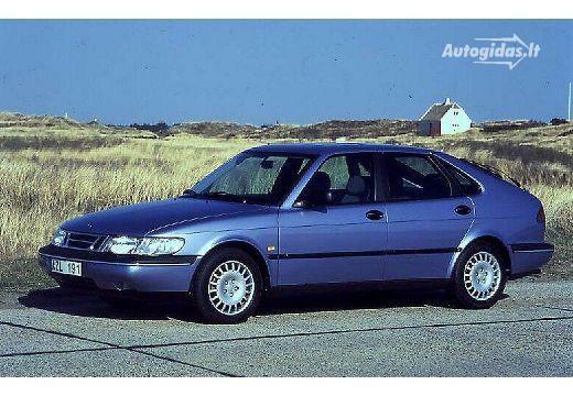 Saab 900 1993-1995