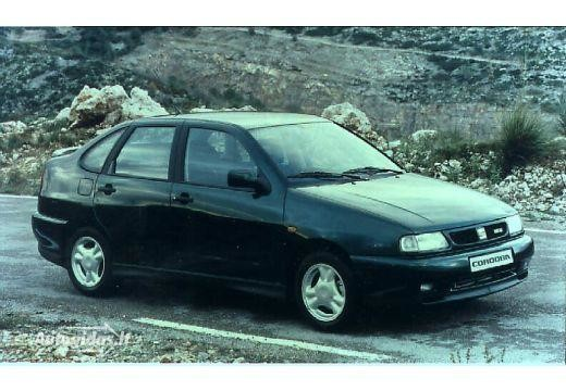 Seat Cordoba 1993-1996
