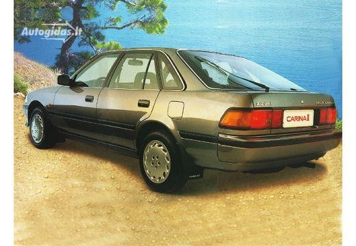 Toyota Carina 1988-1992