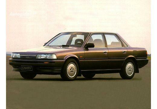 Toyota Camry 1988-1991