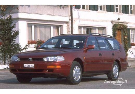 Toyota Camry 1987-1991