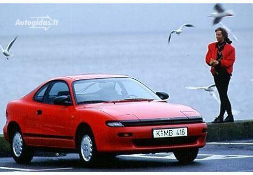 Toyota Celica 1989-1993