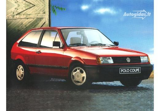 Volkswagen Polo 1991-1994