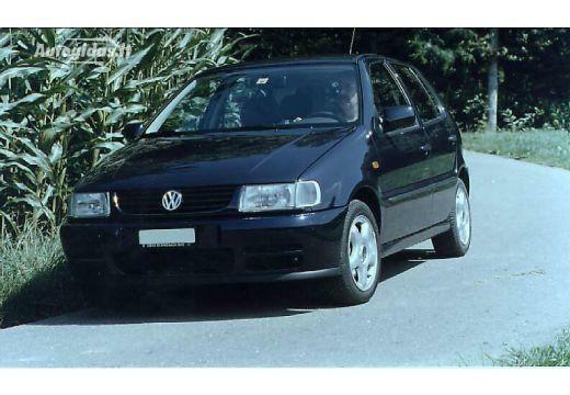 Volkswagen Polo 1994-1996