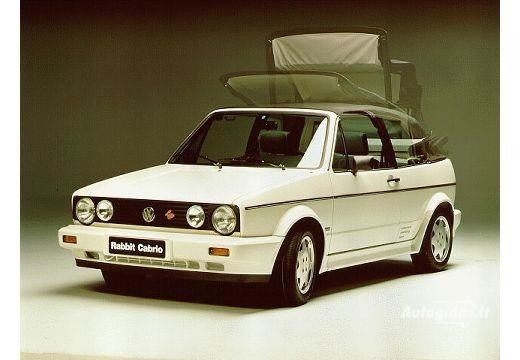 Volkswagen Golf 1990-1993