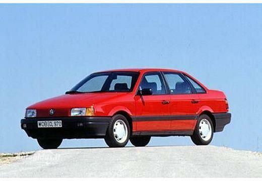Volkswagen Passat 1990-1992