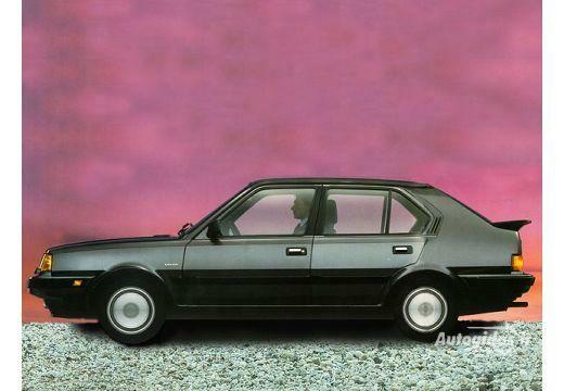 Volvo 340 1989-1991