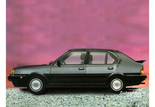 Volvo 340 1983-1989