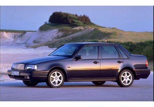 Volvo 460 1995-1996